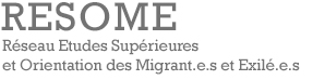 Higher Education and Orientation Network for Refugees (Ecole Normale Supérieure - France)
