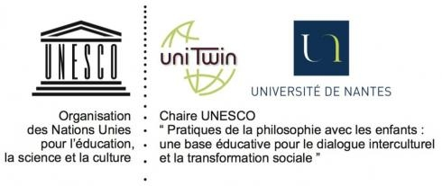 UNESCO chair of philosophy with children