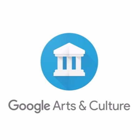 Google Arts & Culture Lab