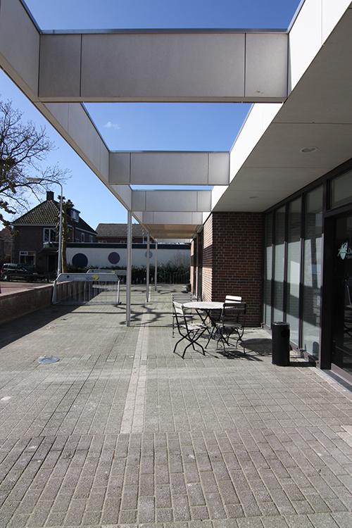 Gymzaal Berkhout, revitalisatie