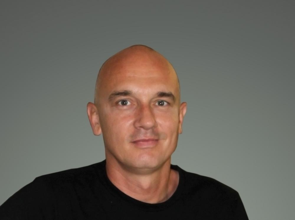 Gründer Jens Reichhart