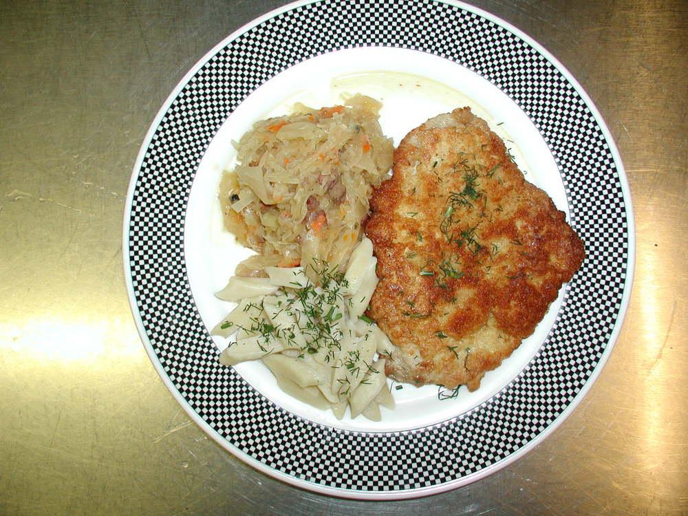 Wiener Schnitzel
