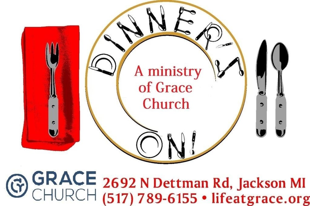 Dinner's On logo with new Grace logo.jpg