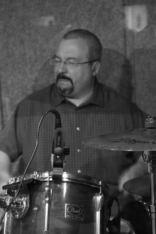 Ken Pope; Drums