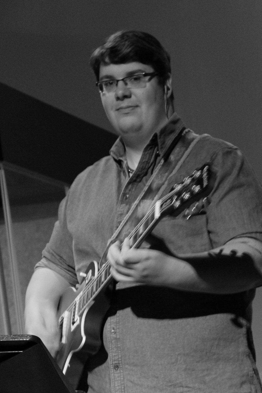 Kyle Kemler; Electric Guitar