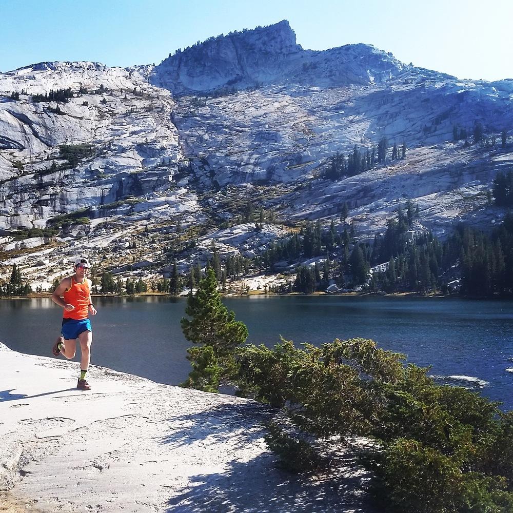 Having fun in Yosemite! Photo Credit: Brian Fuerst