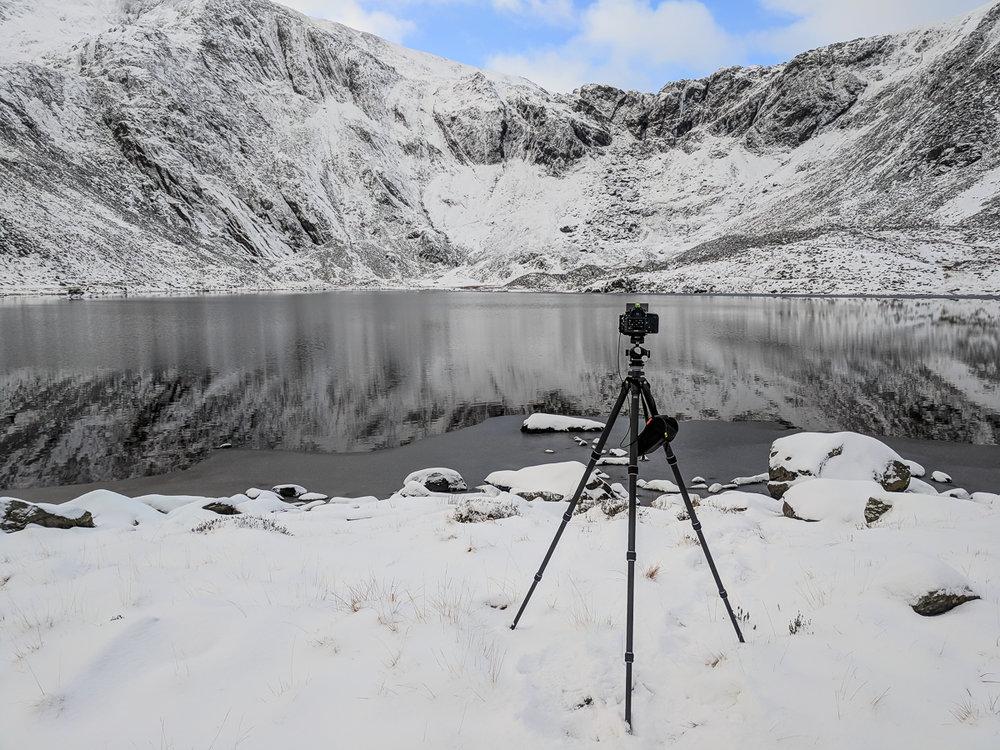 Llyn Idwal, Snowdonia. Jake Hancock Photography Blog