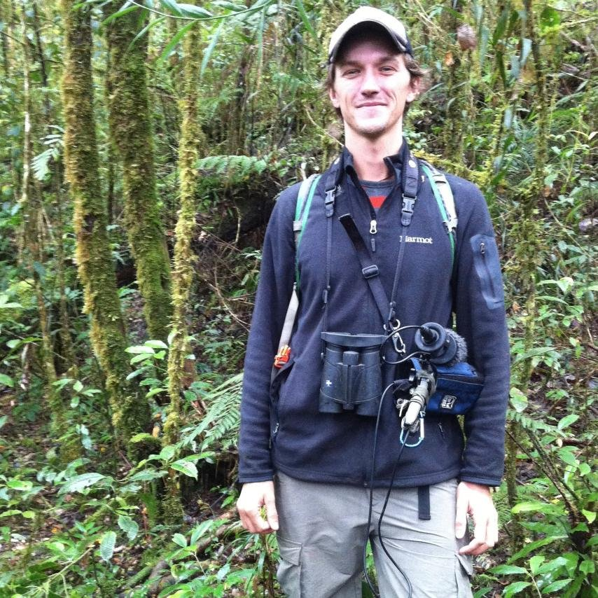 John Mittermeier    DPhil student. J ohn's research focuses on the influence of cultural variables in biodiversity conservation. Specifically, he is exploring methods to quantify human preferences and attitudes towards species through the use of big data analytics, culturomics, and natural language processing, and considering how these quantifications can be applied to conservation planning and practice. Cosupervised with Paul Jepson.