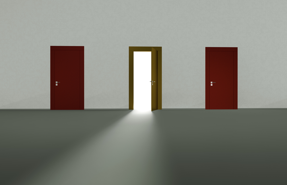 unlocking the door to business success : business door - pezcame.com