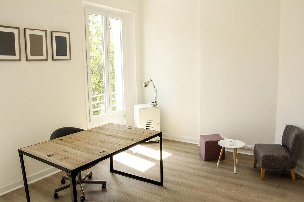location bureaux cannes confort
