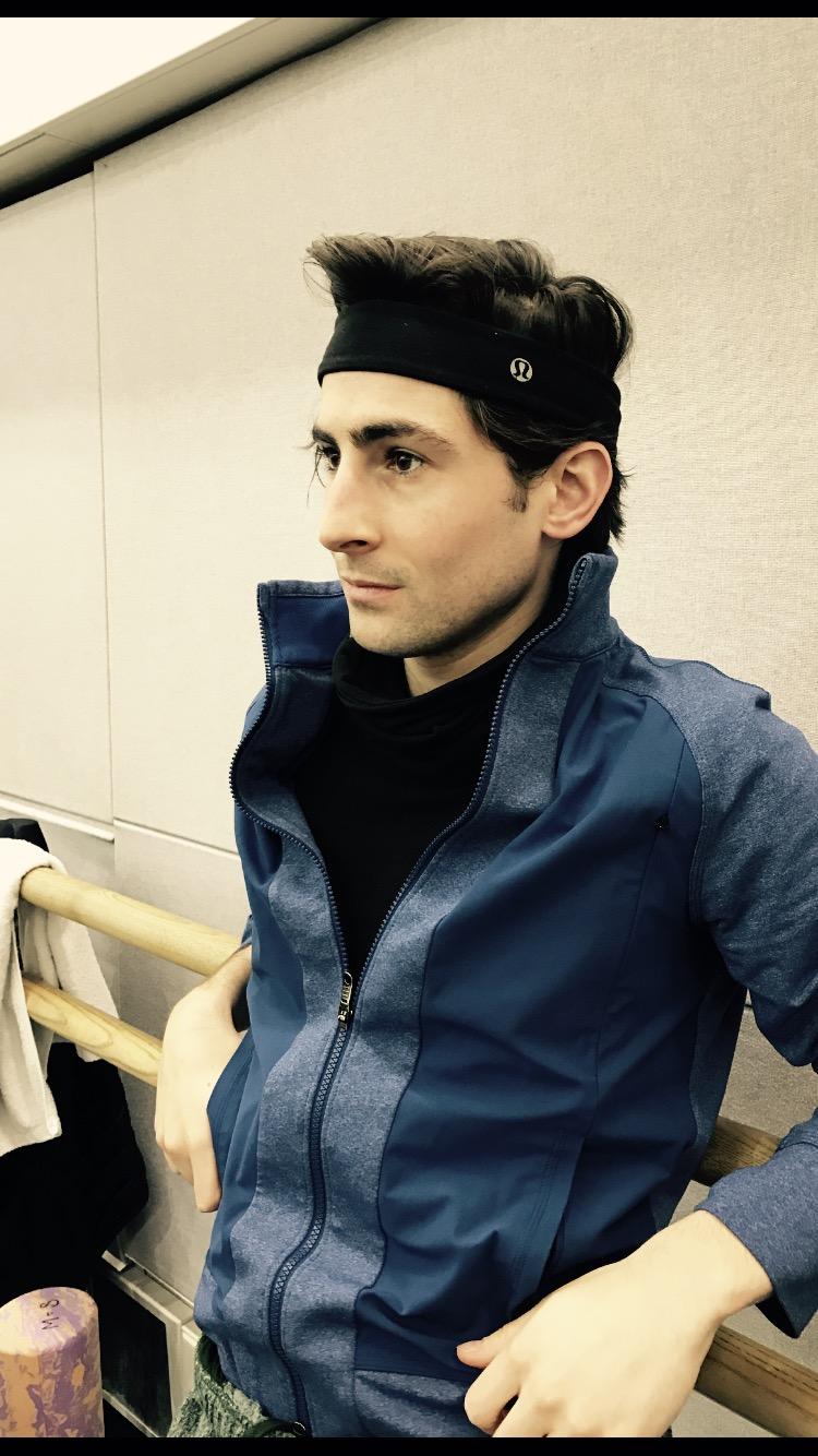 Tristan Headband- www.lululemon.co.uk