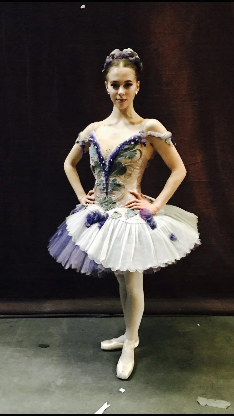 Lilac Attendant ( Estelle )  sc 1 st  Ballet Style & ballet costumes u2014 Ballet Style