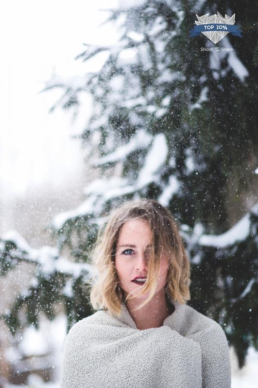 Model: Lindsey Sarvis | 2017 Shoot and Share Top 20%, Sarah Hooker Photography