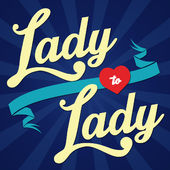 Lady to Lady / maximumfun.org