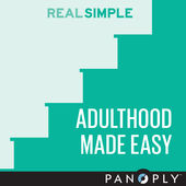 Adulthood Made Easy / realsimple.com