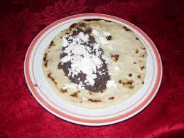 Simple Baleada