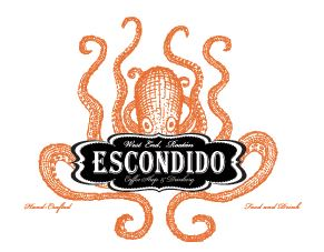Cafe Escondido