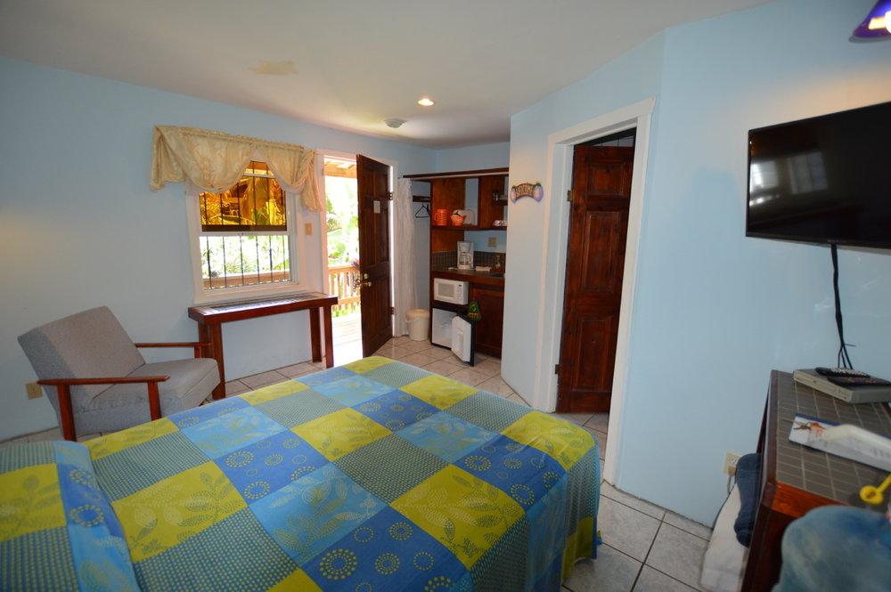 Mariposa Room