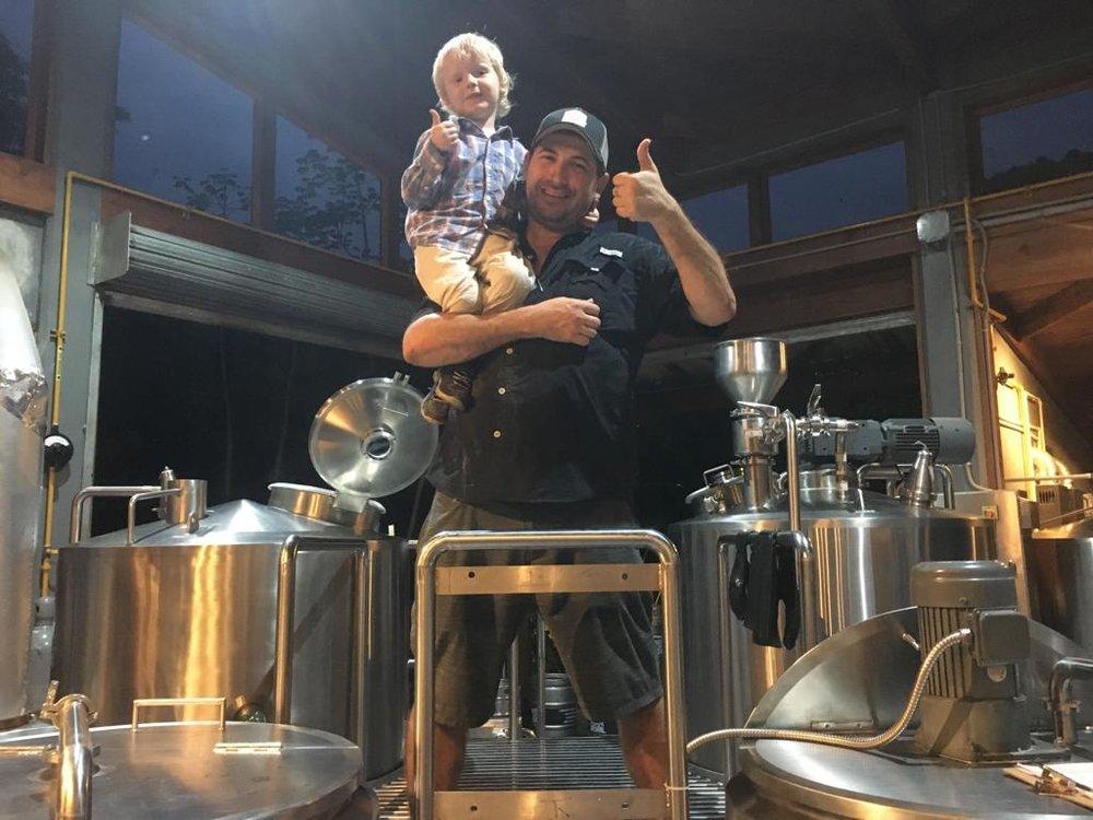 Next Generation Brew master