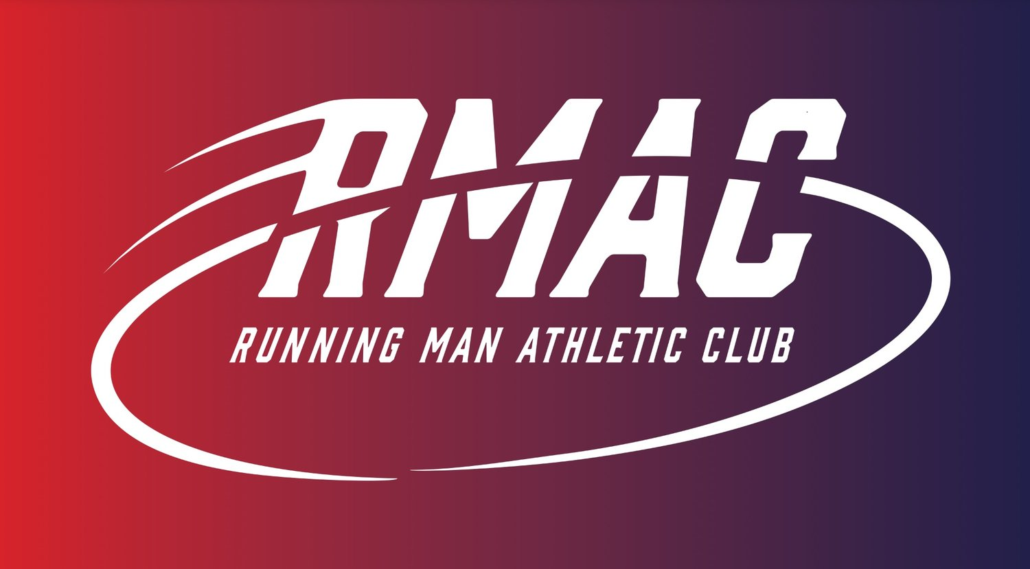 Running Man Athletic Club