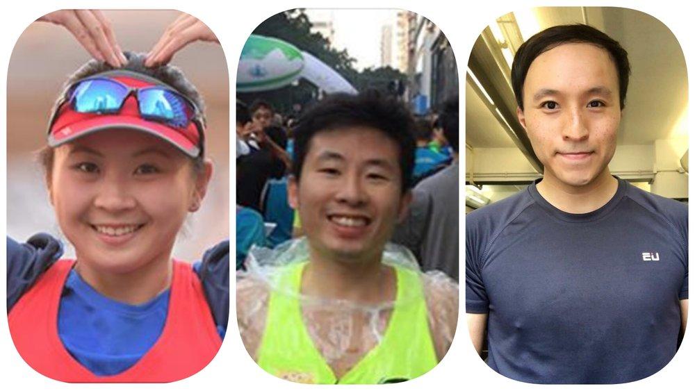 恭喜3位同學 Karina, Alvin 及Lau Cheuk Lun贏得運動素人50強席位 - Sportsoho舉辦的第二屆運動素人大募集,本會跑馬地班的Karina, Alvin及屯門班的Lau Cheuk Lun參與活動並在第二階段成為票數最高的50位運動素人。感謝RMAC同學齊心比Like!