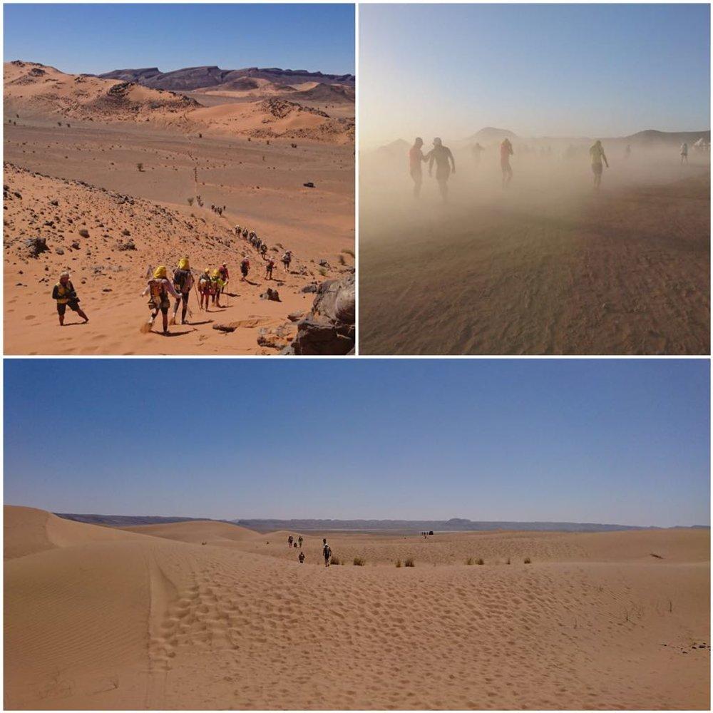 马鞍山班(mos)参与奥比斯跑向光明,spartan race, marathon des图片