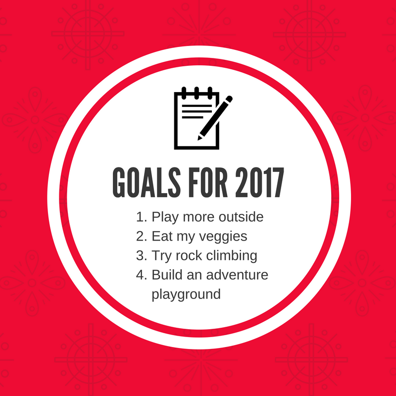 Monday Motivation - Set Your Goals for the New Year — Reimagine Play