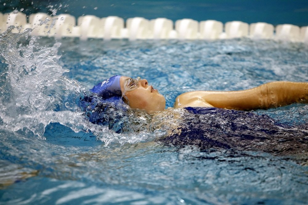 Swimming is a life skills. YMCAs have nationally acclaimed swim programs for all ages.