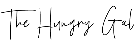 THE HUNGRY GAL