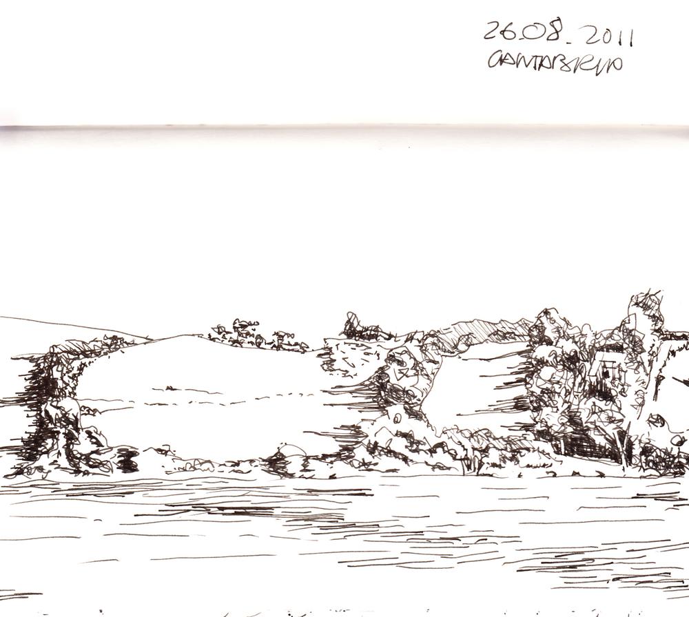 26.08.2011 Cantabria