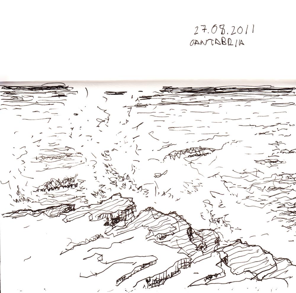 27.08.2011 Cantabria