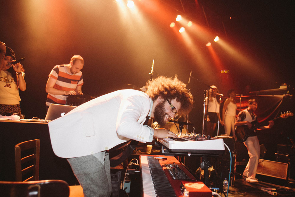 Lizzo x Caroline Smith, First Avenue