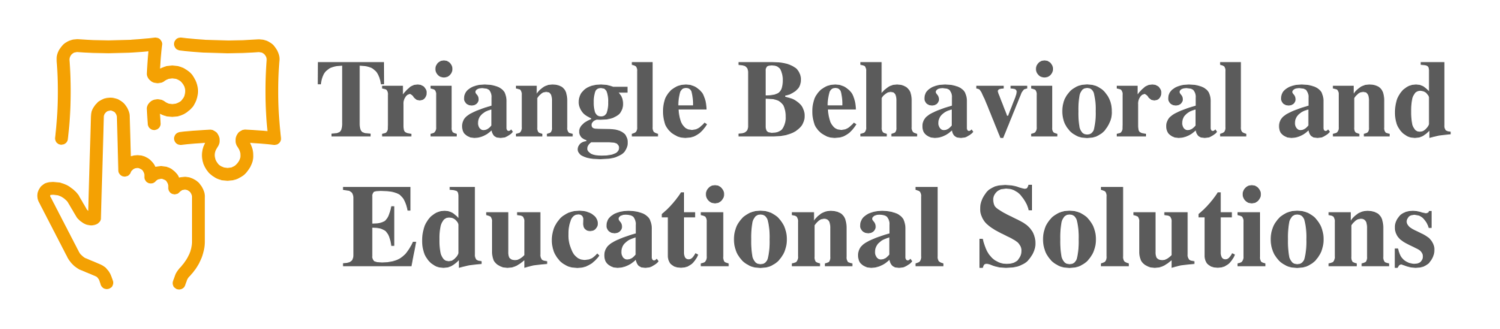 Triangle Behavioral and Educational Solutions