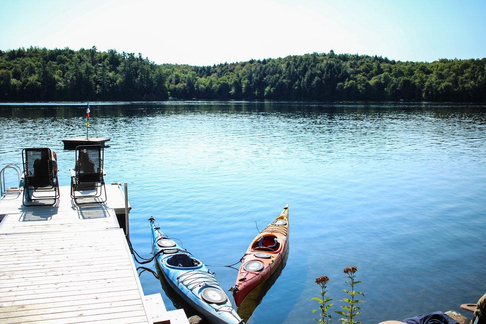 Montreal Lake