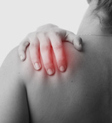 Shoulder & ARM Pain