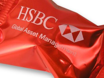hsbc fortune cookies