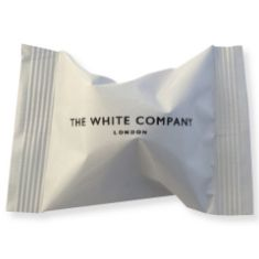 Copy of promotional fortune cookies for white company