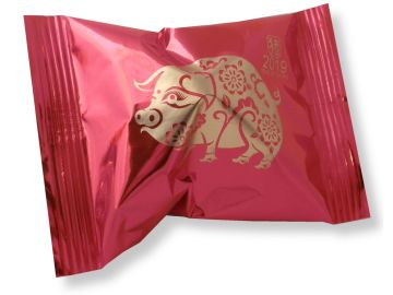 Fortune cookies for chinese new year 2019