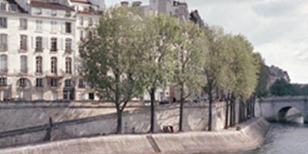 Beau Rivage | Paris, France