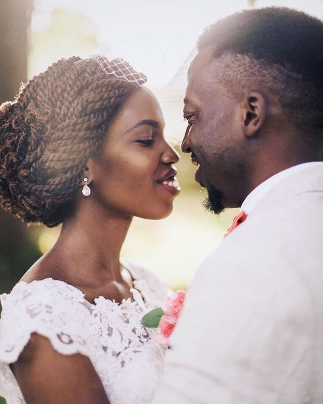 Feb.09.18 || Beauty Redefined, Hearts Aligned. 📷 @mwanikiweddings #s&stakeover #stephwedssteve