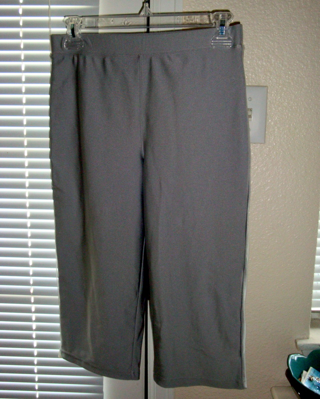 Running Pants for $9