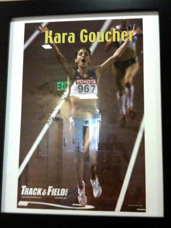 Kara Goucher