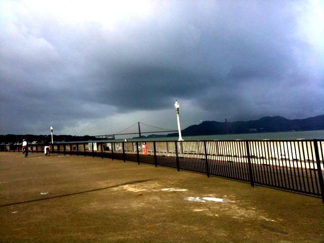 GGB-Pier