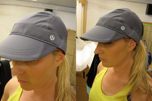 LuluBonnet (photo from Lululemon Blog)