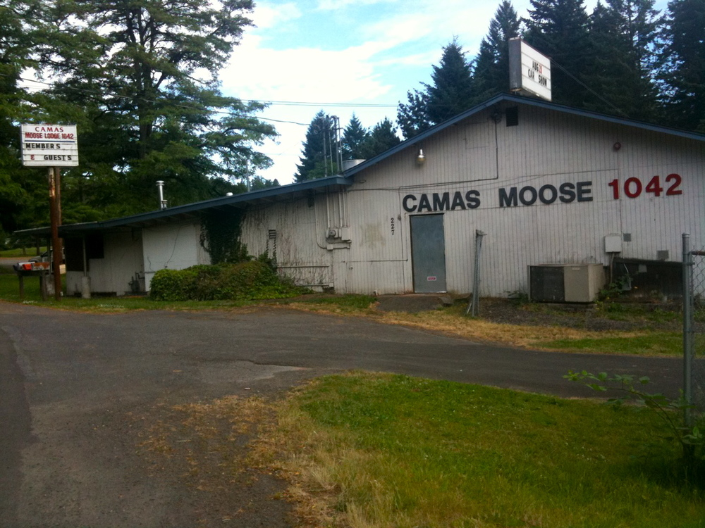 CamasMoose