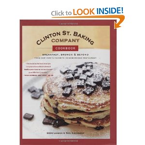 ClintonStBaking