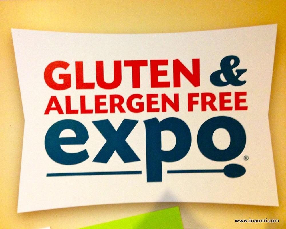 Gluten-Free Allergen Free Expo