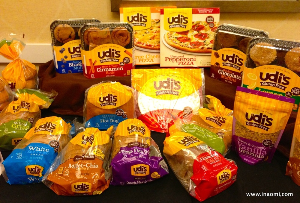 Udi's product family
