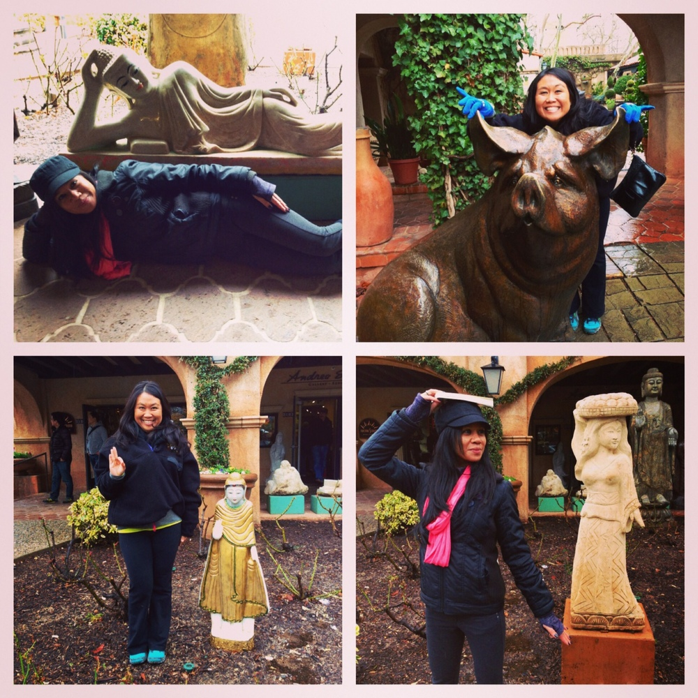 Fun at Tlaquepaque
