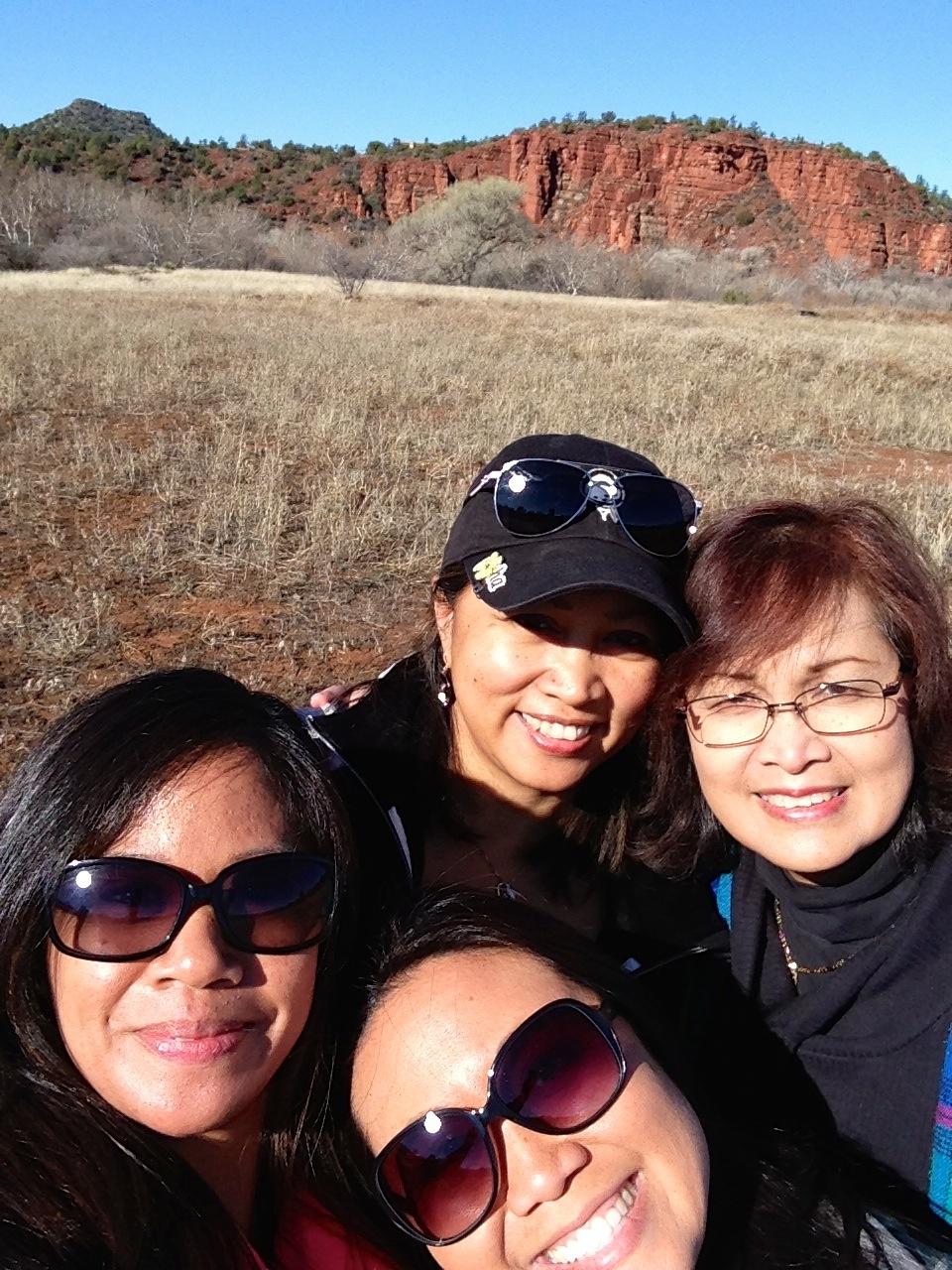 <3 my family!